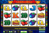 Reel King Slot
